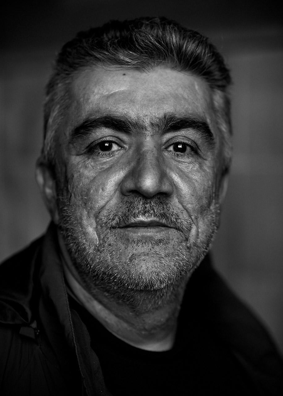 Georgios Pavlidis | © Mio Schweiger Fotografie