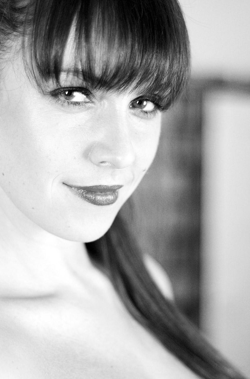 Magda | © Mio Schweiger Fotografie