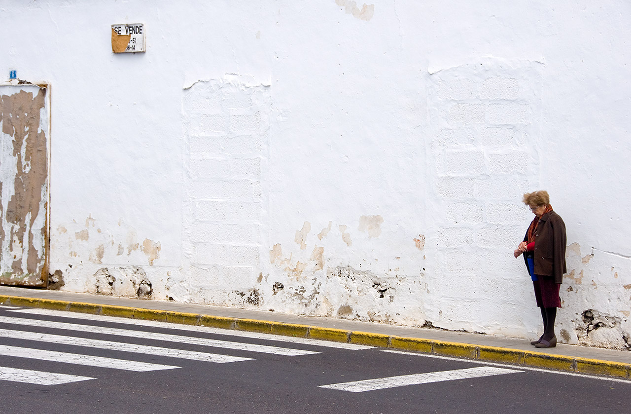 Street Lanzarote | © Mio Schweiger Fotografie