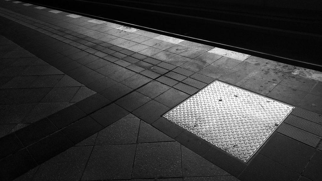 Street Berlin | © Mio Schweiger Fotografie