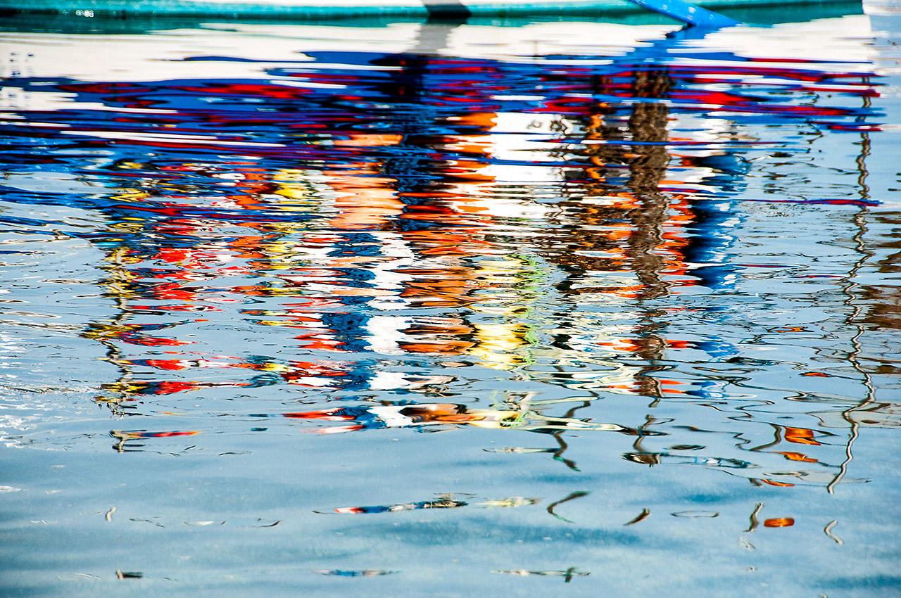 Aqua | © Mio Schweiger Fotografie
