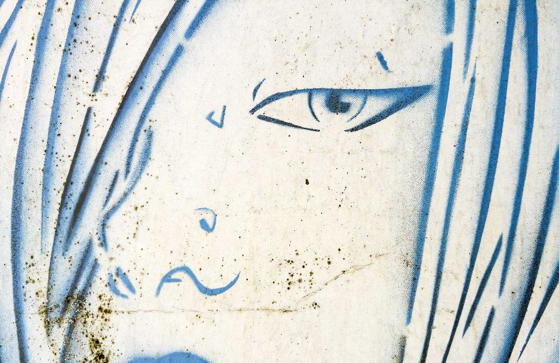 StreetArt Berlin | © Mio Schweiger Fotografie (Ausschnitt)